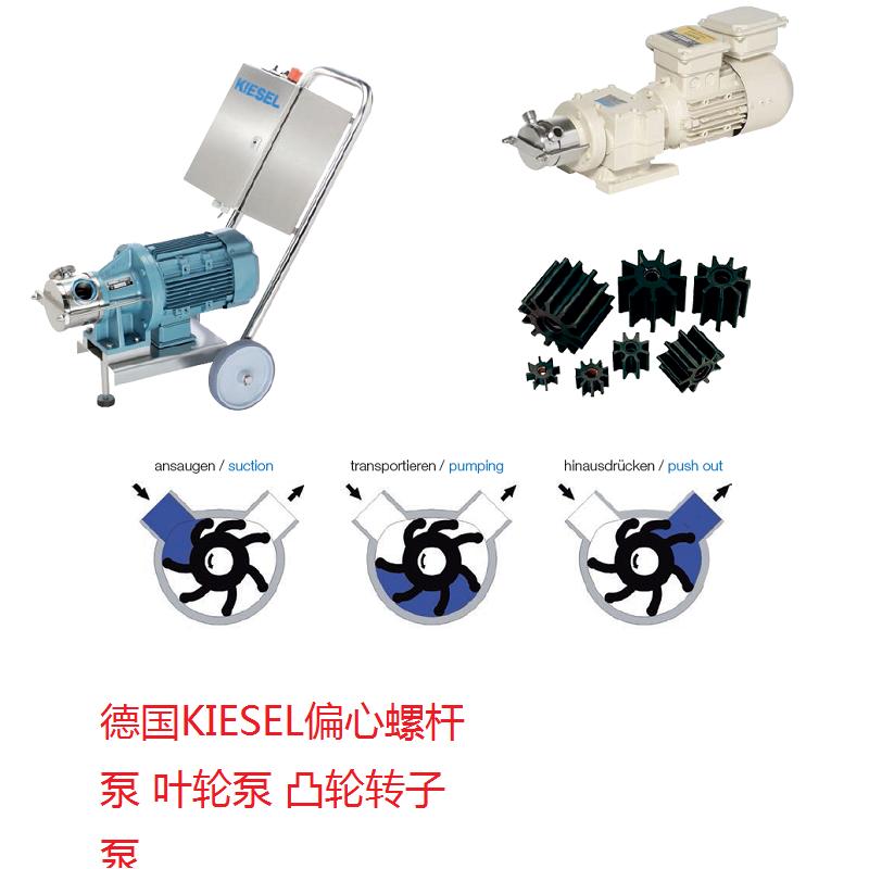 德国KIESEL偏心螺杆泵 叶轮泵 凸轮转子泵2.png