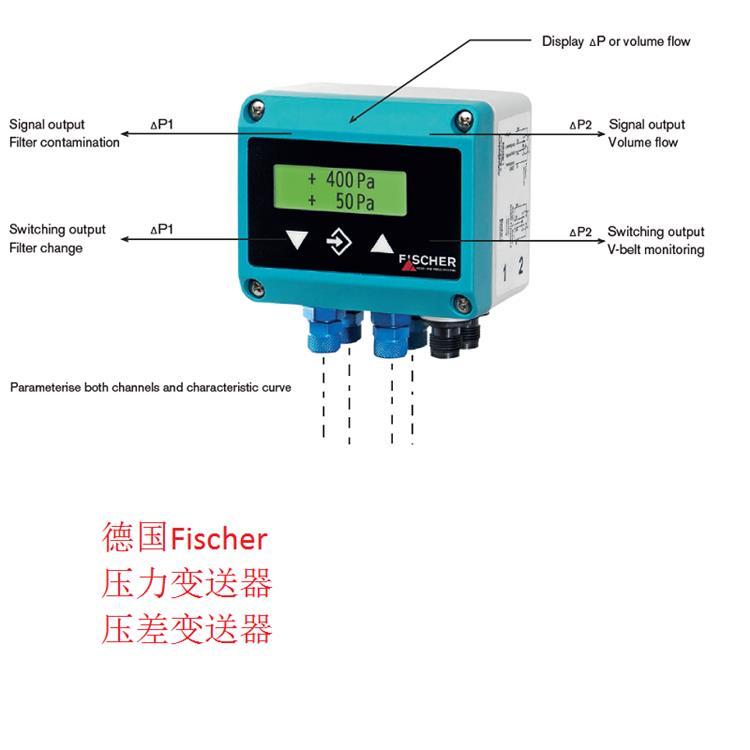 德国Fischer压力变送器,压差变送器4.jpg