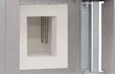 轻质耐火砖隔热层和二硅化钼材质的加热元件.png
